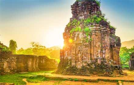 Tour Quảng Nam 1N: Hội An – Thánh địa Mỹ Sơn