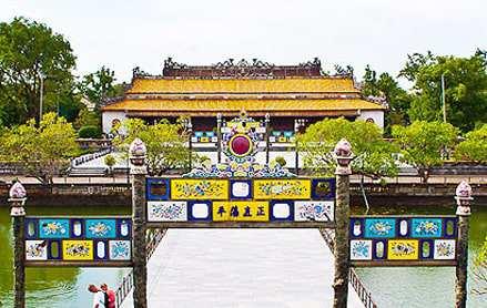 Du lịch Đà Nẵng Huế Giá tốt