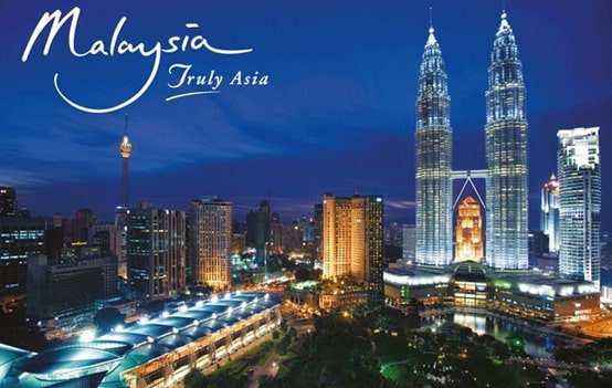 Du lịch Malaysia – Kuala Lumpur – Genting Giá tốt từ Sài Gòn