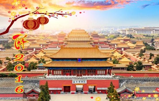 Du lịch Trung Quốc 5 ngày giá tốt tết nguyên đán 2017