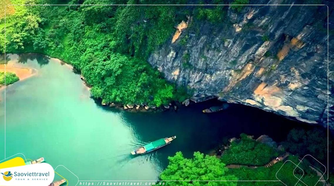 Du lịch Đà Nẵng – Huế – Quảng Bình – Động Thiên Đường – 3 Ngày Giá tốt từ Hà Nội