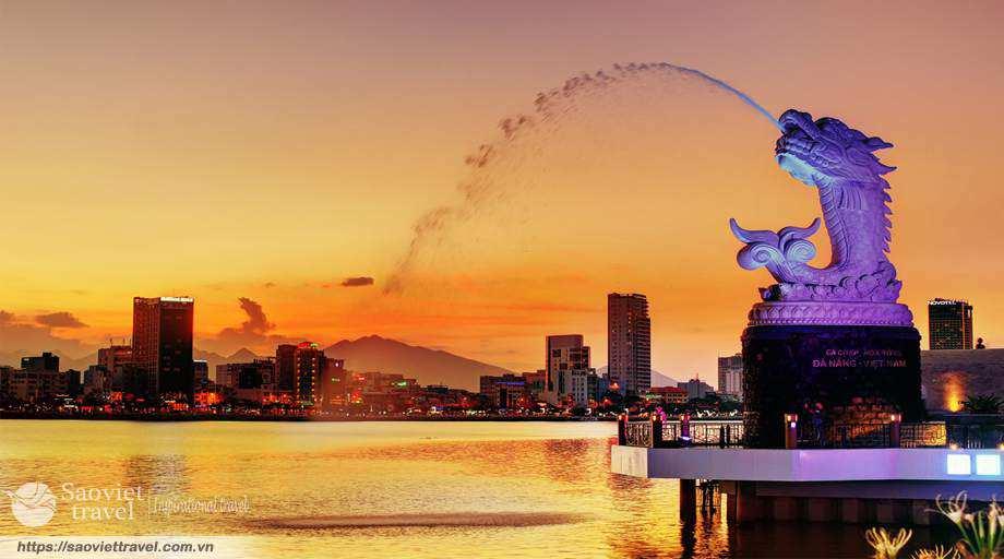 Du lịch Miền Trung – Đà Nẵng – Sơn Trà – Bà Nà – Hội An – Cù Lao Chàm – Khuyến mại lớn