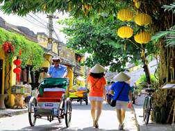 Du lịch Đà Nẵng – Hội An – Huế – 4 ngày giá tốt 2018