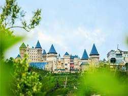Tour Đà Nẵng – Bà Nà – Huế – Động Phong Nha 4 ngày dịp hè 2021 giá tốt từ Sài Gòn