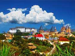 Du lịch Miền Trung – Đà Nẵng – Hội An – Cù Lao Chàm 3 ngày dịp Tết Dương Lịch 2021 khởi hành từ Sài Gòn