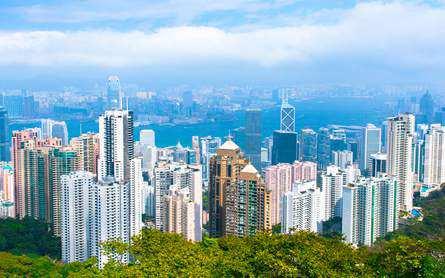 Du lịch Hồng Kông 4 ngày 3 đêm giá tốt 2018 khởi hành từ Tp.HCM
