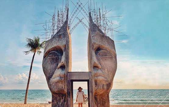 Du lịch Phú Quốc – Hàm Ninh – Bãi Sao – khởi hành từ Sài Gòn giá tiết kiệm 2018