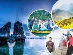 Du lịch Miền Bắc – Hà Nội – Sapa – Hạ Long 5 Ngày giá tốt từ Sài Gòn