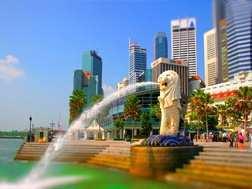 Du lịch Singapore – Malaysia 6 Ngày 5 Đêm 2018 giá ưu đãi từ Hà Nội – bay VN