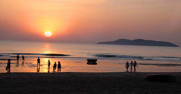 Du lịch Cửa Lò 3 ngày giá tốt từ Hà Nội