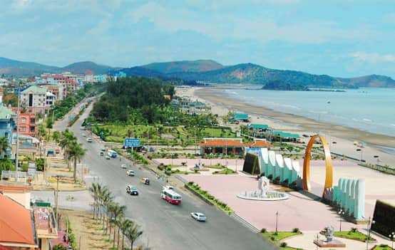 Du lịch Cửa Lò thiên đường du lịch 3 ngày giá tốt từ Hà Nội Tour Đoàn riêng