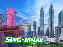 Tour Singapore – Malaysia 6 ngày 5 đêm giá tốt hè 2018 – CT đặc sắc