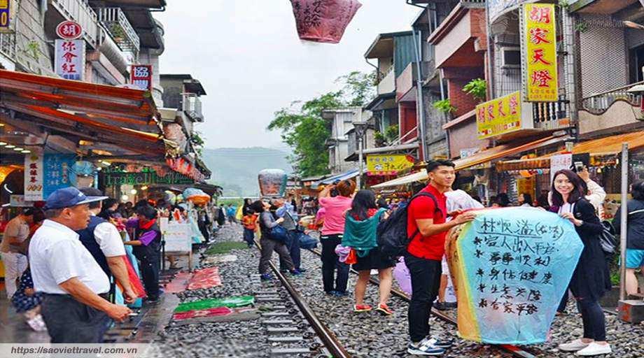 Du Lịch Đài Loan – Cao Hùng – Đài Trung – Đài Bắc 4 ngày giá tốt nhất 2020 từ Sài Gòn