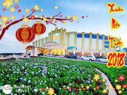 Du Lịch Campuchia tết Nguyên Đán 2018 giá tốt khởi hành từ TP.HCM