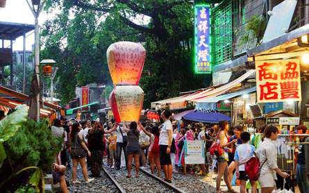 Du Lịch Đài Loan – Cao Hùng – Đài Trung – Đài Bắc 4 ngày giá tốt nhất 2019 từ Sài Gòn