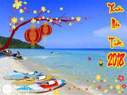Du Lịch Phú Quốc Tết 2018 Vinpearl Land 3 Ngày 2 đêm Giá Tốt