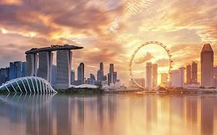 Du lịch Singapore 3 Ngày 2 Đêm Hè 2017- Giá Tốt Từ Sài Gòn