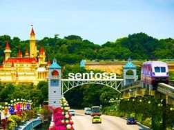 Du lịch Singapore 3 ngày 2 đêm giá tốt 2018 khởi hành từ Sài Gòn