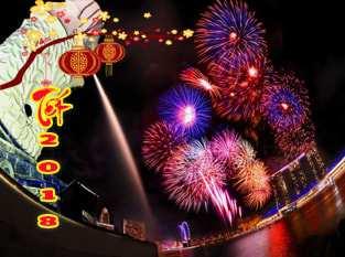 Du lịch Singapore 4 ngày giá tốt tết âm lịch 2018 từ Tp.HCM