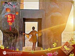 Du lịch Tết Âm lịch 2021-  Phú Quốc 3 ngày 2 đêm từ Sài Gòn