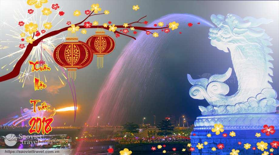 Du lịch Đà Nẵng – Huế 4 ngày Tết Nguyên Đán 2018 Giá tốt khởi hành từ Sài Gòn