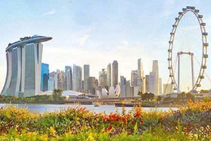 Du lịch Singapore 3 ngày 2 đêm giá tốt 2018 khởi hành từ Sài Gòn – Tour Cao Cấp