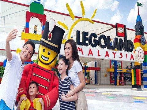 Du lịch Singapore Indonesia Malaysia 6 ngày 5 đêm  2020 từ Sài Gòn giá tốt