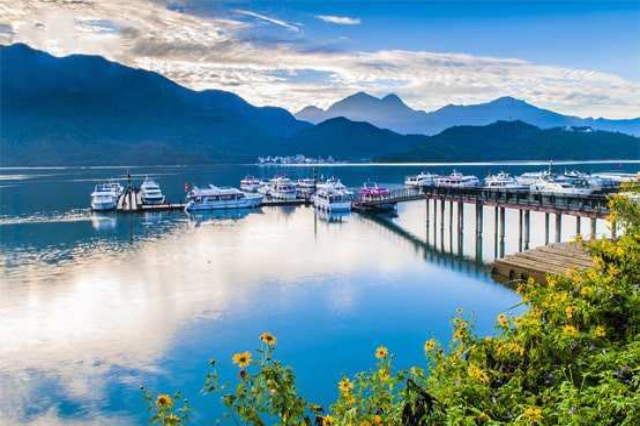 Du lịch Đài Loan – Đài Bắc – Đài Trung- Cao Hùng 5 ngày giá tốt từ Sài Gòn