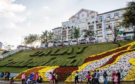 Tour Du Lịch Đà Lạt 4 ngày 3 đêm giá tiết kiệm 2018 khởi hành từ sài gòn