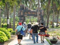Du Lịch Nha Trang – Đảo Khỉ – 3 Ngày 2 Đêm từ Sài Gòn giá tiết kiệm 2018