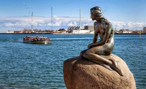 Du lịch Bắc Âu Đan Mạch – Na Uy – Thụy Điển từ TP.HCM giá hấp dẫn 2018