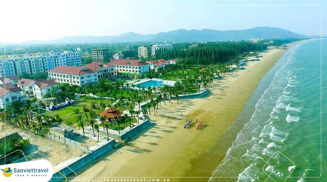 Du lịch Hà Nội – Hải Tiến 3 Ngày 2 Đêm giá ưu đãi