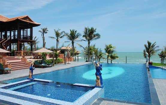 Du lịch Hà Nội – Hòn Dấu Resort 2 Ngày 1 Đêm giá tốt