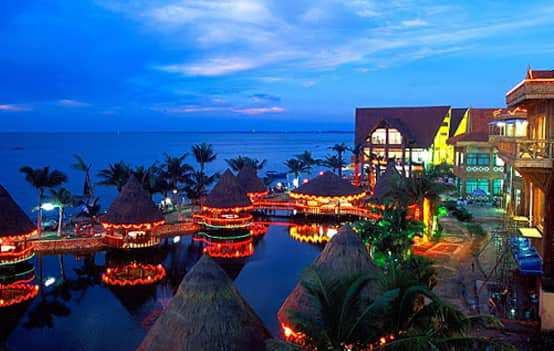 Du lịch Hà Nội – Móng Cái – Trà Cổ 3 Ngày 2 Đêm giá ưu đãi
