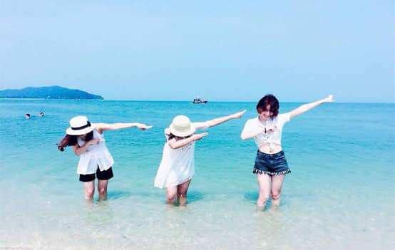 Du lịch Hà Nội – Sầm Sơn 3 Ngày 2 Đêm giá tốt nhất