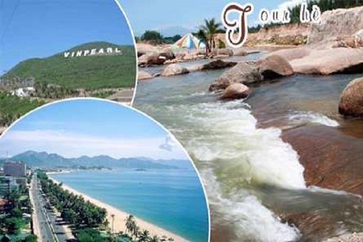 Du Lịch Nha Trang – Đà Lạt 5 ngày 4 đêm giá tốt khởi hành từ Sài Gòn