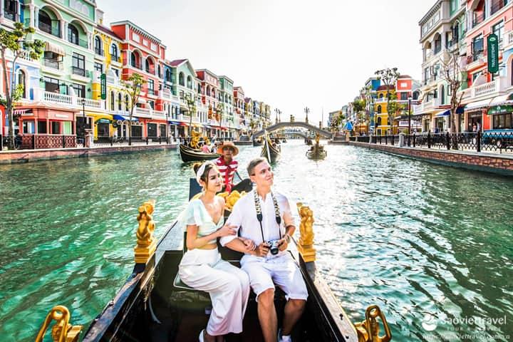 Du lịch Phú Quốc 3 ngày 2 đêm giá tiết kiệm 2021 – khởi hành từ Sài Gòn