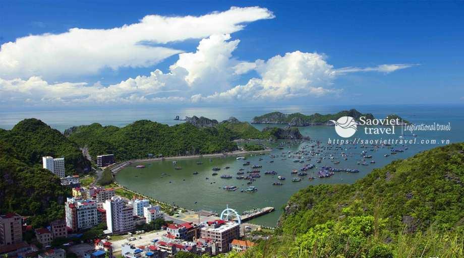 Du lịch Hà Nội – Hạ Long – Đảo Khỉ – Cát Bà 4 ngày 3 đêm dịp hè giá tốt