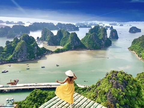 Du lịch hè Miền Bắc: Hà Nội – Hạ Long – Tuần Châu 3 ngày 2 đêm giá tốt