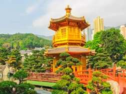 Du lịch Hồng Kông 4 ngày 3 đêm dip hè 2018 khởi hành từ TP.HCM