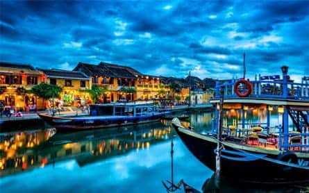 Tour Miền Trung – Đà Nẵng – Huế – Động Phong Nha dịp hè 2018 giá tiết kiệm