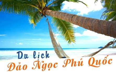 Tour Tết Dương lịch 2021 – Phú Quốc 4 ngày 3 đêm khởi hành từ Hà Nội