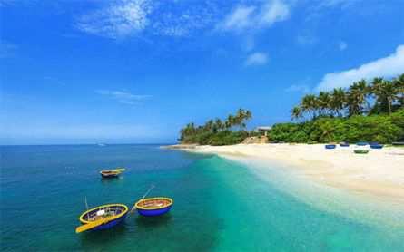 Du lịch Quảng Ngãi – Đảo Lý Sơn 4 ngày giá tốt dịp hè 2018