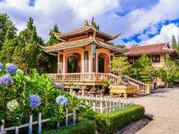 Du lịch Đà Lạt 4 ngày giá tiết kiệm khởi hành từ Sài Gòn