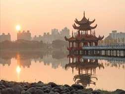 Du Lịch Đài Loan – Đài Bắc – Đài Trung – Cao Hùng Giá tốt từ Tp.HCM – Bay Vietnam airlines