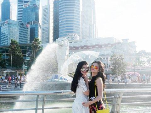 Du lịch Singapore 4 ngày 3 đêm giá tốt 2020 từ Hà Nội