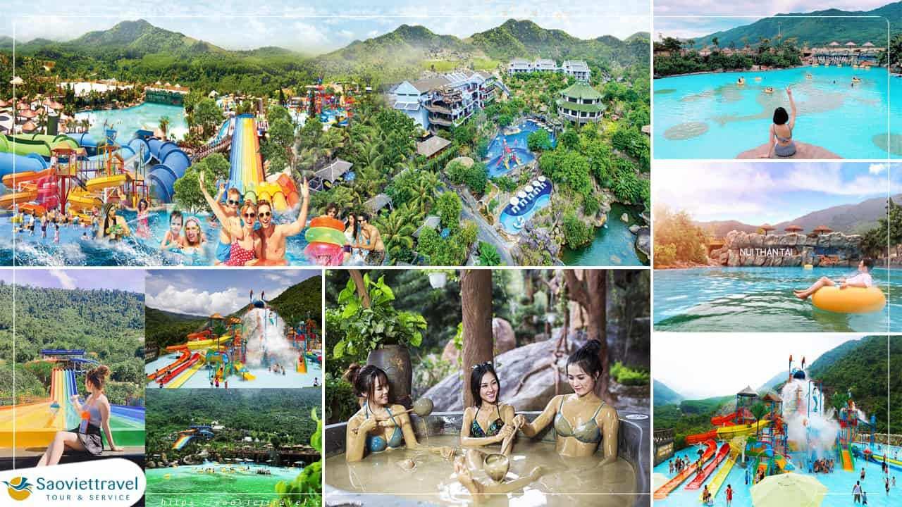 Du lịch Đà Nẵng 3 ngày 2 đêm giá tốt từ TP.HCM – Bà Nà – Hội An – Núi Thần Tài