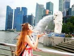 Du lịch Singapore Malaysia 5 ngày khởi hành từ Hà Nội – giá siêu tiết kiệm
