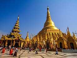 Du lịch Myanmar 4 ngày 3 đêm giá tốt 2020 khởi hành từ Sài Gòn