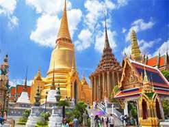 Du lịch Thái Lan Bangkok – Pattaya 4 ngày giá tốt 2019 từ TP.HCM